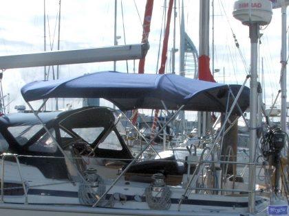 Bavaria 42 Cruiser Bimini_4