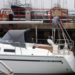 Bavaria Cruiser 33, 2013 Bimini_11