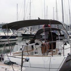 Bavaria Cruiser 33, 2013 Bimini_7