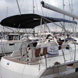 Bavaria Cruiser 36, 2013 Bimin_1