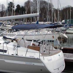 Bavaria Cruiser 36, 2013 Bimin_2