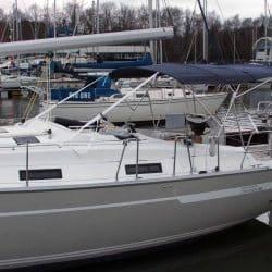 Bavaria Cruiser 36, 2013 Bimin_4