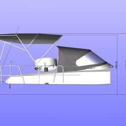 Bavaria Cruiser 36, 2013 Bimin_8