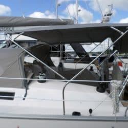 Bavaria Cruiser 41 Bimini_3