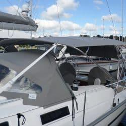 Bavaria Cruiser 41 Bimini_4