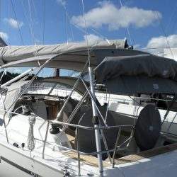 Bavaria Cruiser 41 Bimini_5