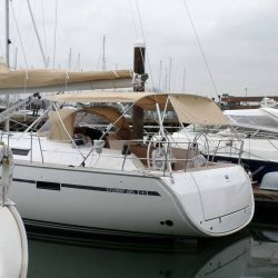 Bavaria Cruiser 46, 2014 model Bimini, ref 5979_2