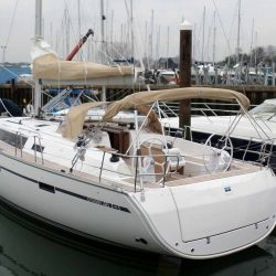 Bavaria Cruiser 46, 2014 model Bimini, ref 5979_4