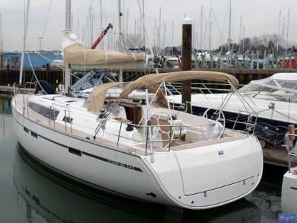 Bavaria Cruiser 46, 2014 model Bimini, ref 5979_4
