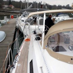 Bavaria Cruiser 46, 2014 model Bimini, ref 5979_5
