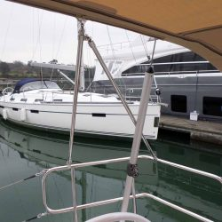 Bavaria Cruiser 46, 2014 model Bimini, ref 5979_6