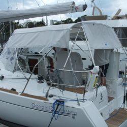 Beneteau Oceanis 31 Bimini_1