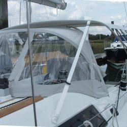 Beneteau Oceanis 31 Bimini_2