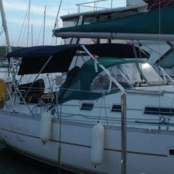 Beneteau Oceanis 323 Clipper Bimini_1