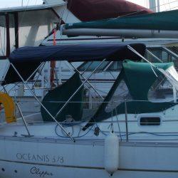 Beneteau Oceanis 323 Clipper Bimini_2