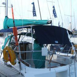 Beneteau Oceanis 323 Clipper Bimini_3