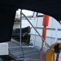 Beneteau Oceanis 323 Clipper Bimini_4
