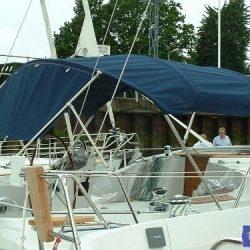 Beneteau Oceanis 361, 3 bar Bimini_3