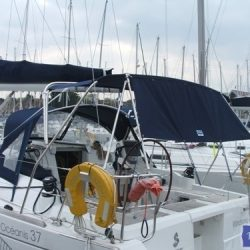 Beneteau Oceanis 37 Bimini_4