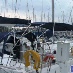 Beneteau Oceanis 37 Bimini_5