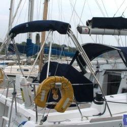Beneteau Oceanis 37 Bimini_8
