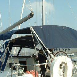 Beneteau Oceanis 393 Bimini, type 1, pic_2