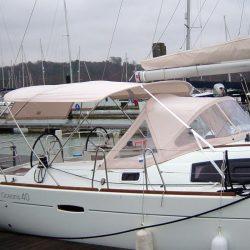 Beneteau Oceanis 40 Bimini_1