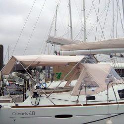 Beneteau Oceanis 40 Bimini_3