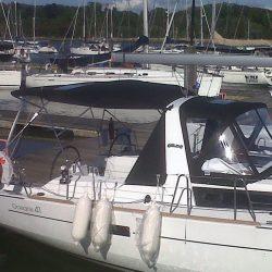 Beneteau Oceanis 41 Bimini_2