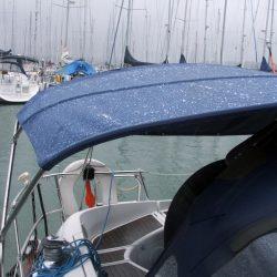 Beneteau Oceanis 461 Bimini_3