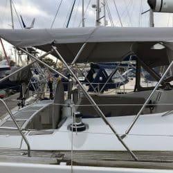 Beneteau Oceanis 46 Bimini, 2019 redesign_1