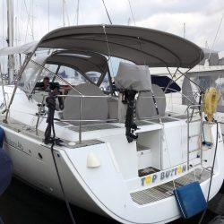 Beneteau Oceanis 46 Bimini, 2019 redesign_5