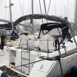 Beneteau Oceanis 46 Bimini, 2019 redesign_7
