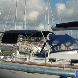 Beneteau Oceanis 473 Bimini_1