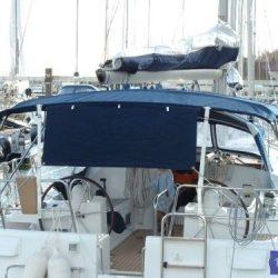 Beneteau Oceanis 473 Bimini_3