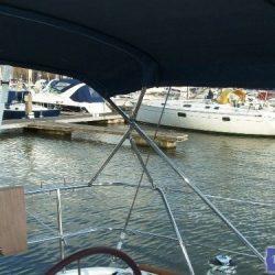 Beneteau Oceanis 473 Bimini_5