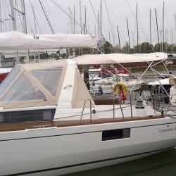 Beneteau Oceanis 48 Bimini_3