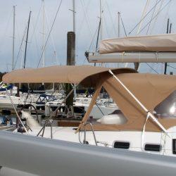 Beneteau Oceanis 54 Bimini_1