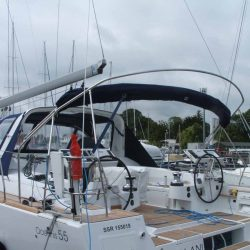 Beneteau Oceanis 55 Bimini_13
