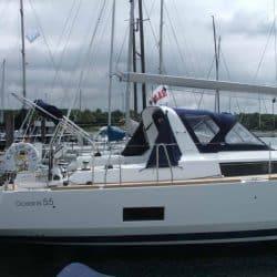 Beneteau Oceanis 55 Bimini_14