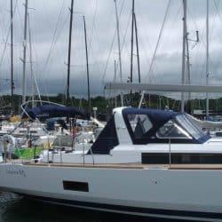 Beneteau Oceanis 55 Bimini_15