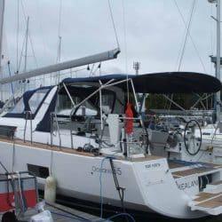 Beneteau Oceanis 55 Bimini_3