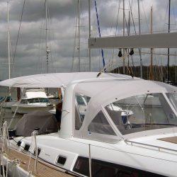Beneteau Oceanis 58 Bimini_1