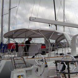 Beneteau Oceanis 58 Bimini_2