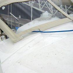 Discovery 50 Catamaran Bimini_7