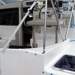 Discovery 50 Catamaran Bimini_8