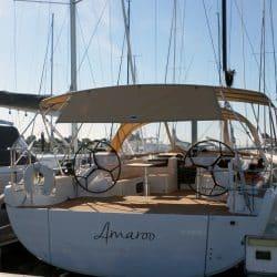 Hanse 575 Bimini, wider non standard design_3