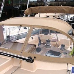 Island Packet 460 Bimini_4