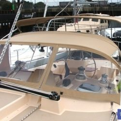 Island Packet 460 Bimini_1