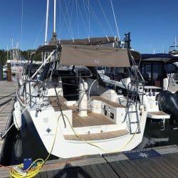 Jeanneau Sun Odyssey 319 Bimini_3
